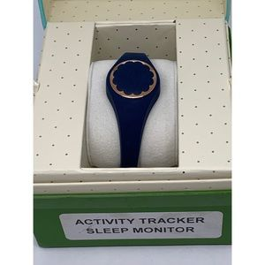 Kate Spade Navy Activity Tracker & Sleep Monitor